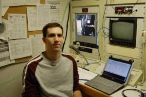 Brian Sierawski, Ph.D.